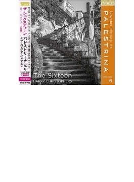 Works Vol.6: Christophers / The Sixteen