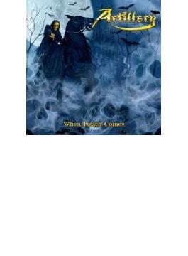 When Death Comes