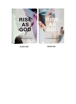 Special Album: RISE AS GOD 【ランダムカバーバージョン】