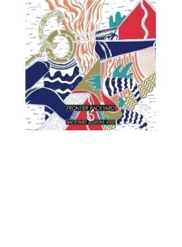 Backyard Sessions #002 【初回プレス限定盤】