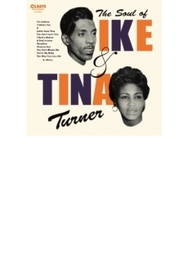 Soul Of Ike & Tina Turner (Pps)
