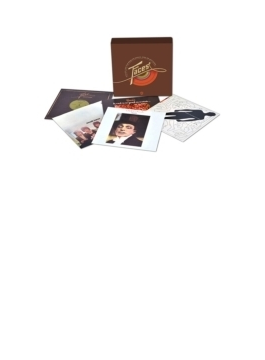 You Can Make Me Dance, Sing Or Anything 1970-1975 Studio Album (5CD)