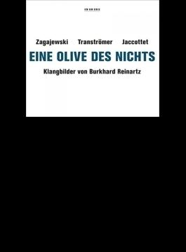 Eine Olive des Nichts - produced by Burkhard Reinartz