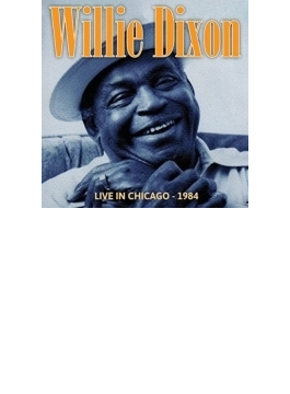 Live In Chicago - 1984