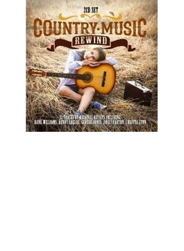 Country Music Rewind