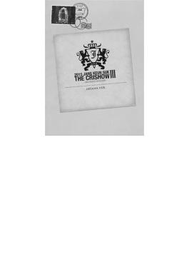 2015 JANG KEUN SUK THE CRISHOW III~MONOCHROME~【ARENA ver.】