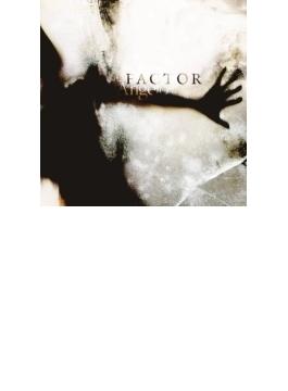 FACTOR【期間生産限定盤】