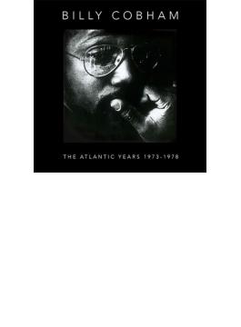 Atlantic Years 1973-1978 (8CD)