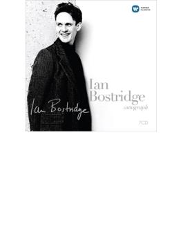 オートグラフ~イアン・ボストリッジ自選ベスト(7CD)