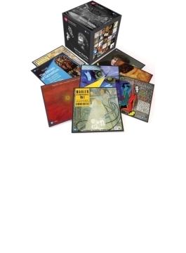 サイモン・ラトル&バーミンガム市交響楽団録音集(52CD)