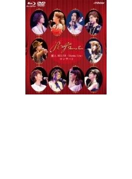 麗人reijin -showaera-コン (+dvd)