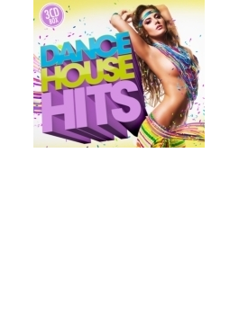 Dance House Hits
