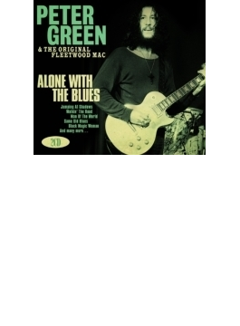 Alone With The Blues