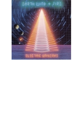 Electric Universe (Expanded)(Rmt)