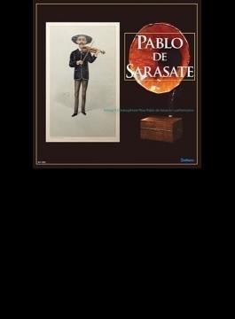 Sarasate: Complete Recordings