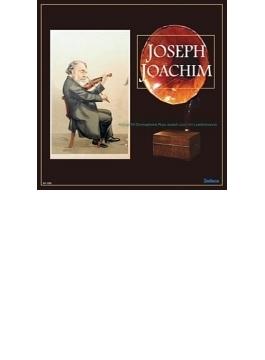 Joachim: Complete Recordings
