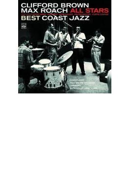 All Stars: Best Coast Jazz