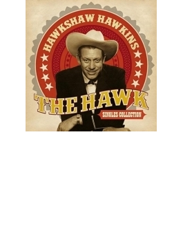 Hawk - Singles Collection