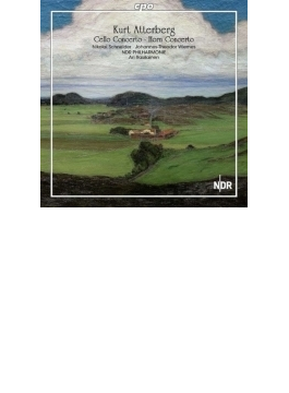 チェロ協奏曲、ホルン協奏曲 N.シュナイダー、ヴィーメス、ラシライネン&北ドイツ放送フィル
