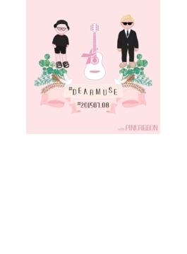 #dearmuse# 201507 #pink Ribbon