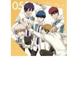 ☆SHOW TIME 5☆ team鳳&team柊/「スタミュ」ミュージカルソングシリーズ