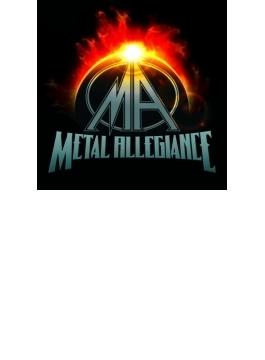 Metal Allegiance (+dvd)(Ltd)