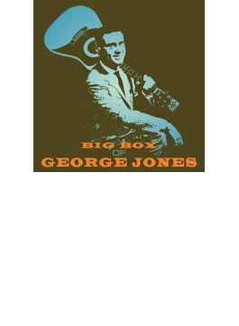 Big Box Of George Jones