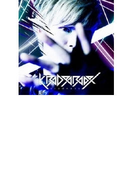 KRAD PRARADOX 【初回限定盤】