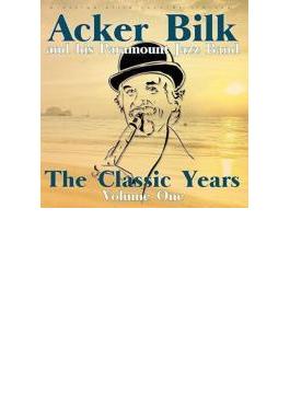 Classic Years Vol 1