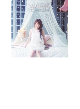 First Sweet Wave (+DVD)【初回限定盤】
