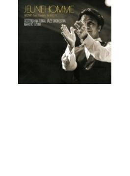 ピアノ協奏曲第9番(ジャズ・アレンジ版) 小曽根真、スコティッシュ・ナショナル・ジャズ・オーケストラ