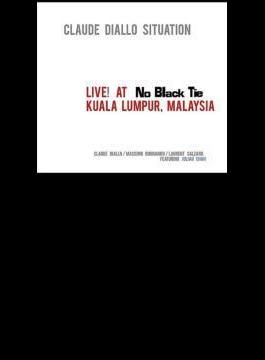Live! At No Black Tie Kuala Lumpur, Malaysia