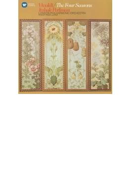 協奏曲集『四季』 パールマン、ロンドン・フィル