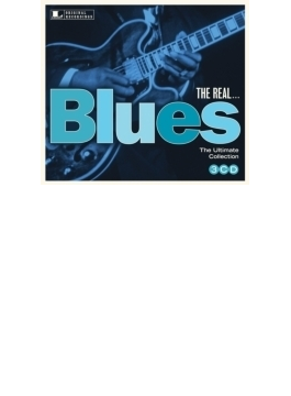 Real… Blues Collection