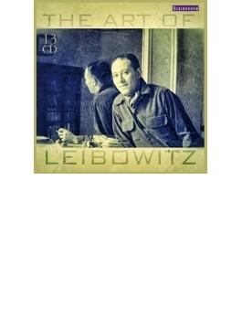 レイボヴィッツの芸術(13CD)