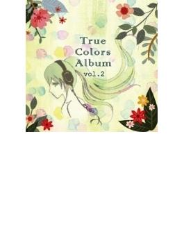 True Colors Album vol.2