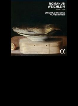 Encaenia Musices 1695: Fortin / Ensemble Masques