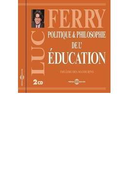 Politique & Philosophie De L'education