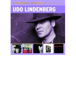 5 Original Albums Vol.2