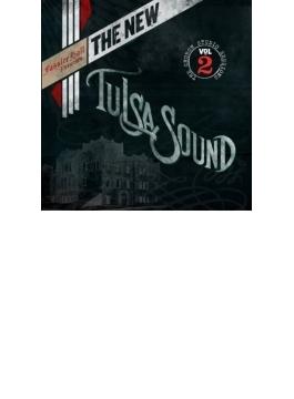 New Tulsa Sound 2