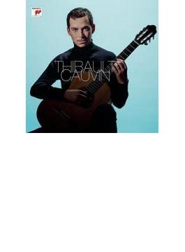 『ティボー・コーヴァン』 ティボー・コーヴァン(ギター)