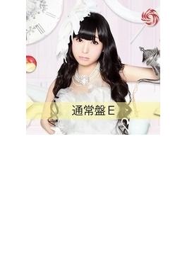 Newシングル『タイトル未定』 【通常盤E】