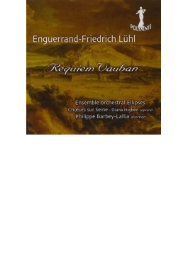 Requiem Vauban: Barbey-lallia / Ensemble Orchestral Ellipses Higbee