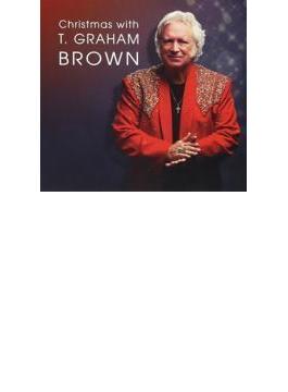 Christmas With T Graham Brown (Digi)