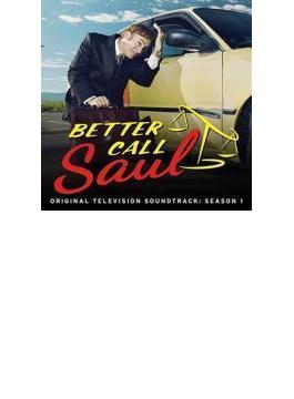Better Call Saul: Season 1