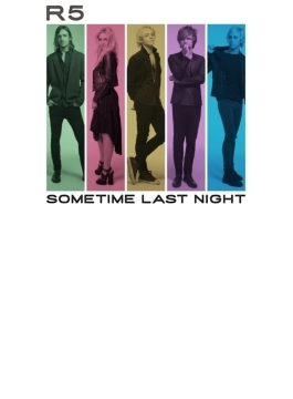 Sometime Last Night (19Tracks)(Special Edition)