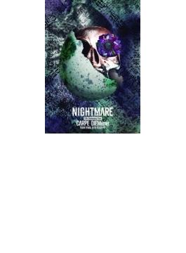 NIGHTMARE 15th Anniversary Tour CARPE DIEMeme TOUR FINAL @ 豊洲PIT (DVD)【初回限定盤】