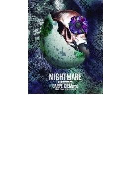 NIGHTMARE 15th Anniversary Tour CARPE DIEMeme TOUR FINAL @ 豊洲PIT (Blu-ray)【初回限定盤】