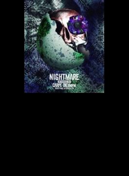 NIGHTMARE 15th Anniversary Tour CARPE DIEMeme TOUR FINAL @ 豊洲PIT (Blu-ray)