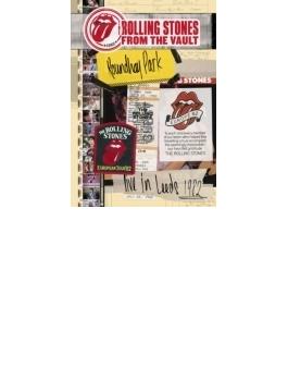 Stones: Live In Leeds 1982 (+cd)(+tシャツ(Lサイズ))(Ltd)